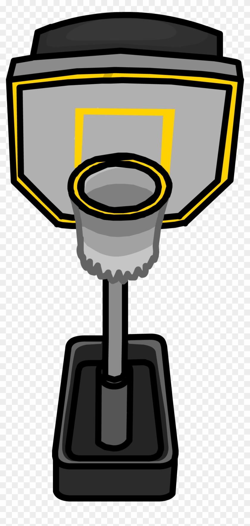 Basketball Hoop - Icon #289438