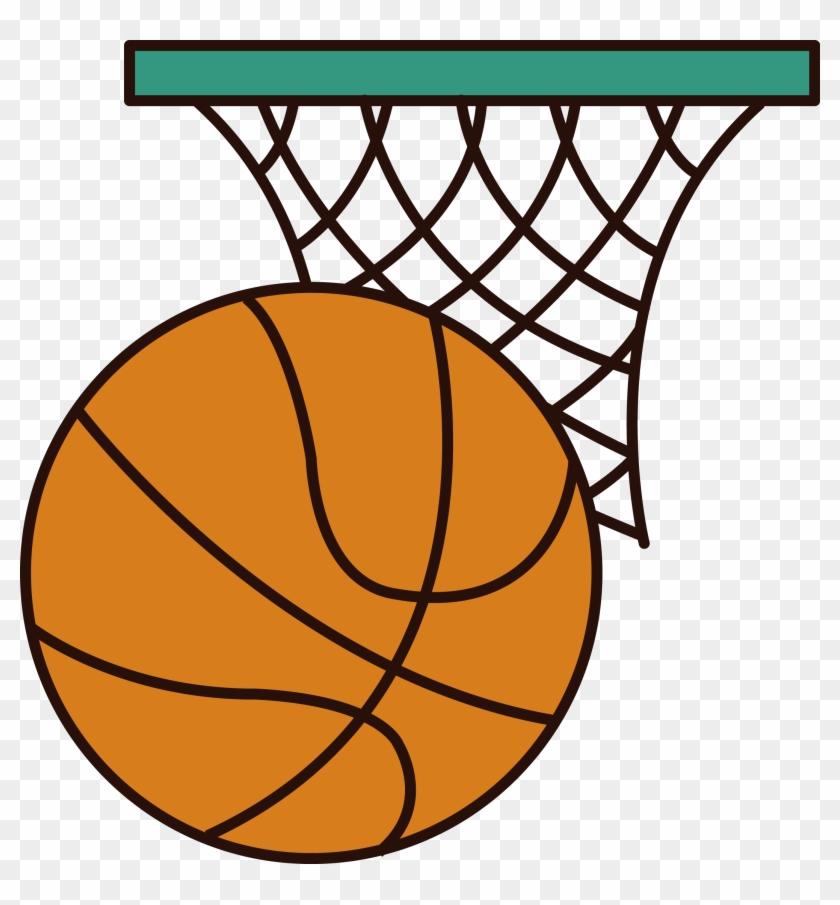 Basketball #289472