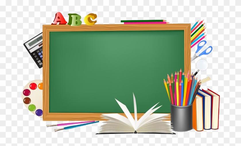 School Png Images Transparent Free Download - School Png #289508