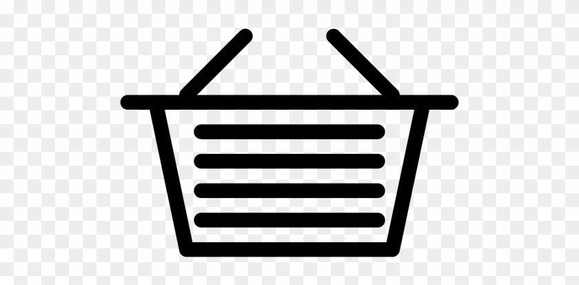 Full Basket Icon - Cestos Icono Png #289602