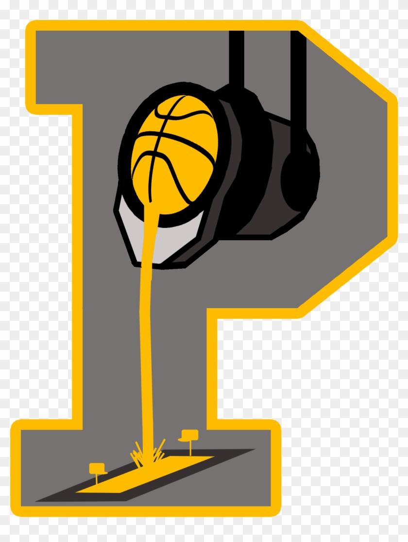 Mla6qz8 - Pittsburgh Ironmen Logo #289629