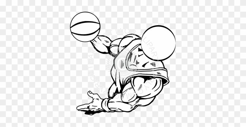 Shoot Basketball #289645