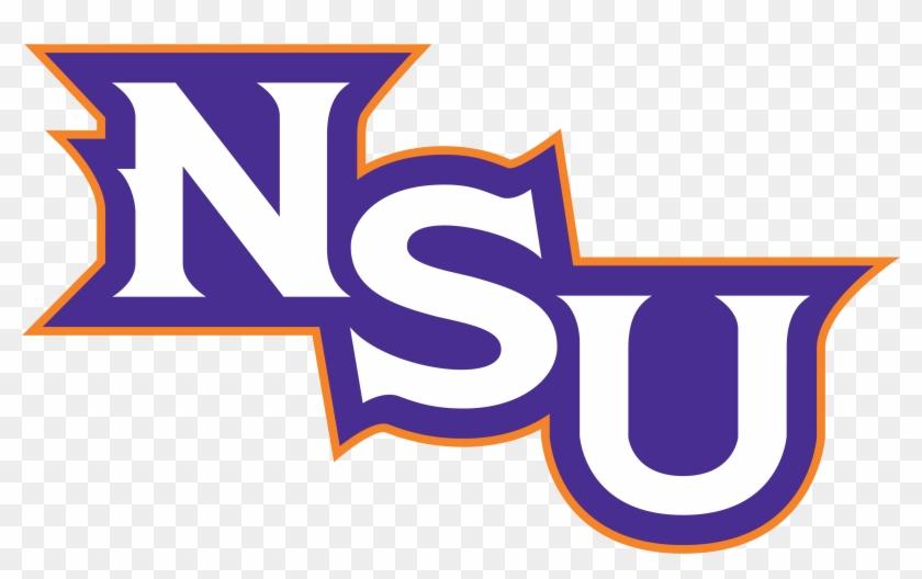 Northwestern State University - Northwestern State University Of Louisiana Demons Baggo #289650
