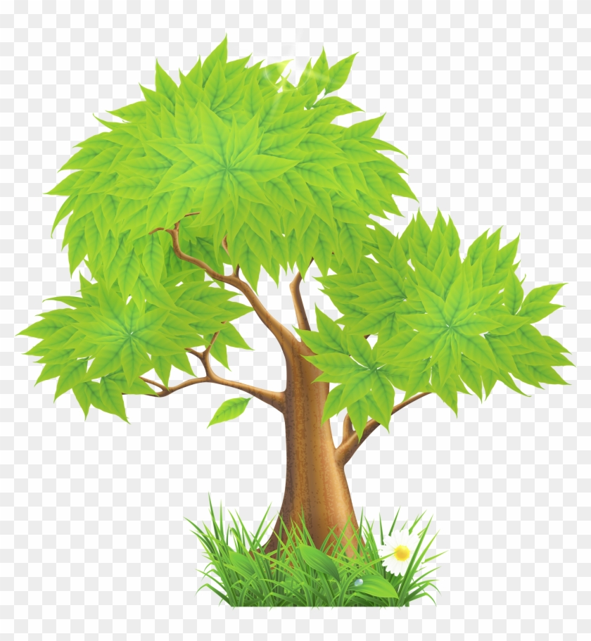 Absolutely True Diary Blogs - Tree Clipart Png #289698