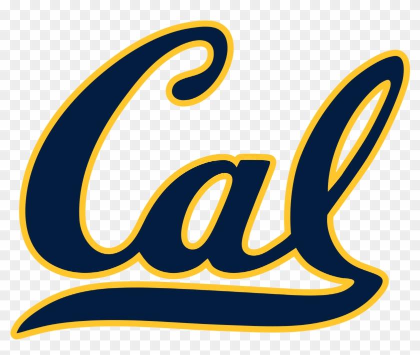 California Golden Bears - Logo University Of California Berkeley #289702