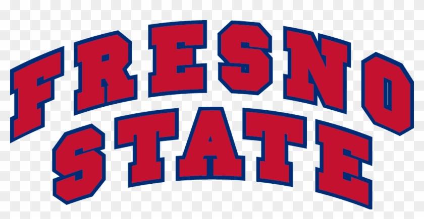 Fresno State Bulldogs Logo #289717