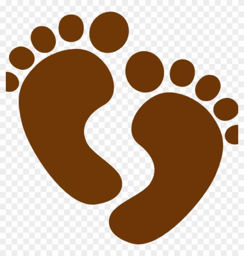 Feet Clipart Ba Feet Clip Art At Clker Vector Clip - Baby Shower Clip Art #289758