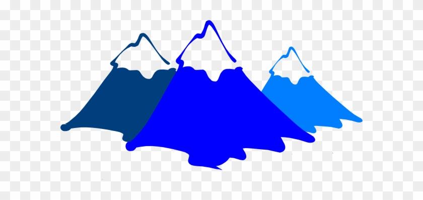 Mountain Clip Art Free Download - Mountains Clip Art Free #289777