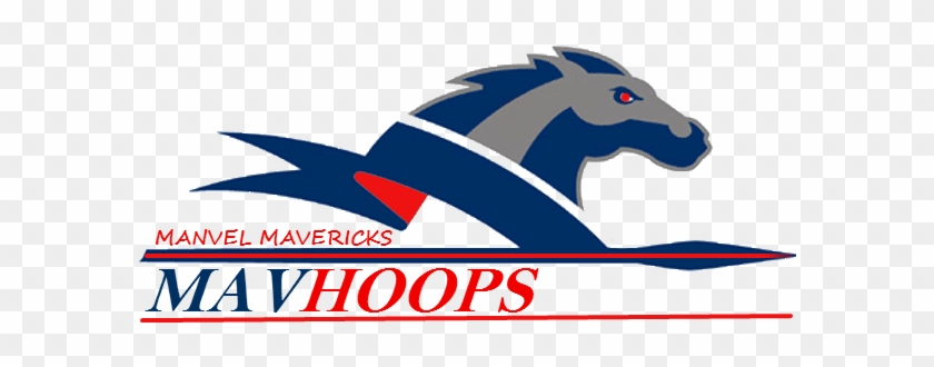Mavhoops - Longwood University Logo #289789