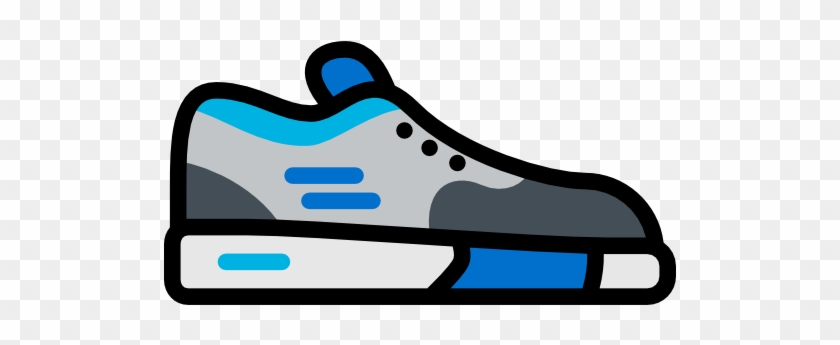 Mountain Sports, Silhouette, Mountain, Hiking, Sports, - Sport Shoes Icon Png #289895