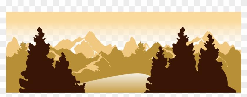Big Image - Mountain View #289896