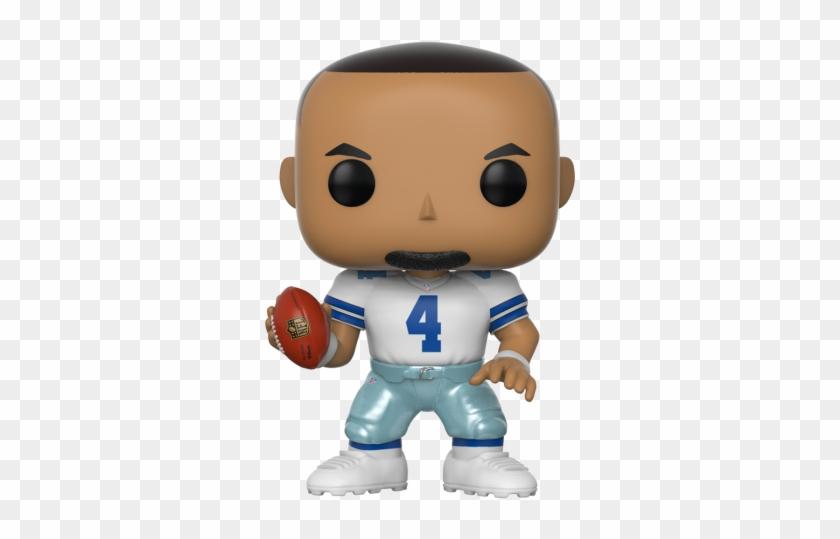 Dallas Cowboys Funko Pop #289923