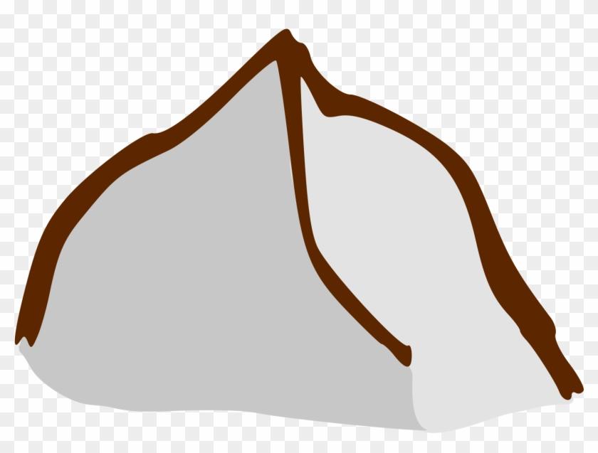 Mountain Clip Art Download - Mountain Clip Art #290013