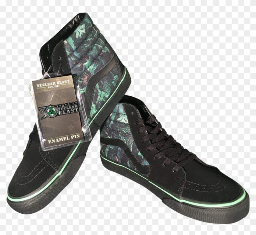 1990 S Shoes Fashion Libaifoundation Image - Nuclear Blast Vans Shoes #290019