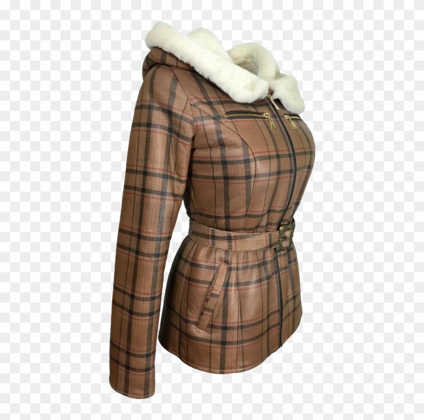 Dudex Fashion Ladies Womens Toscana Shearling Sheepskin - Sheepskin #290050