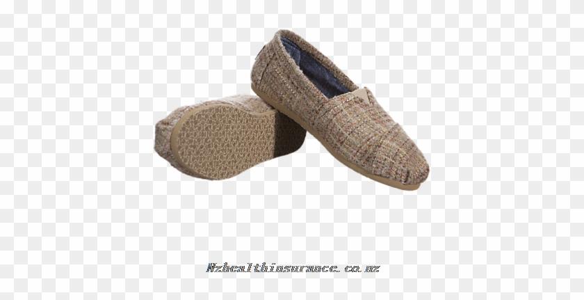 Toms Classics - Womens - 10003634 - Fashion - Toms - Slip-on Shoe #290058