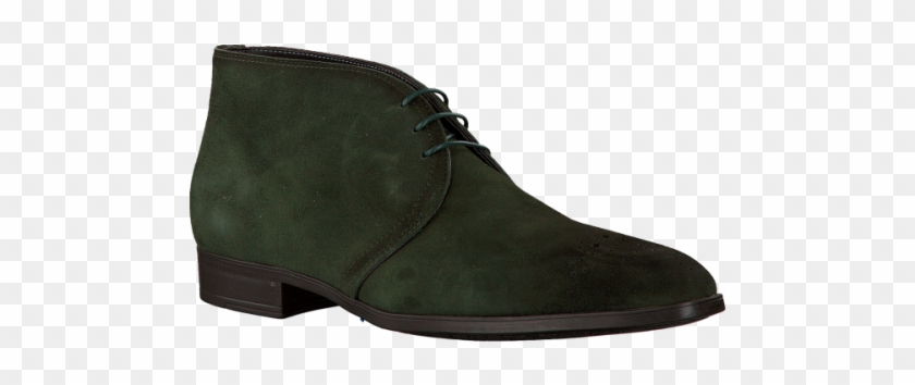 Business Shoes Men's Green Giorgio Business Shoes He50213 - Chelsea Boot #290066