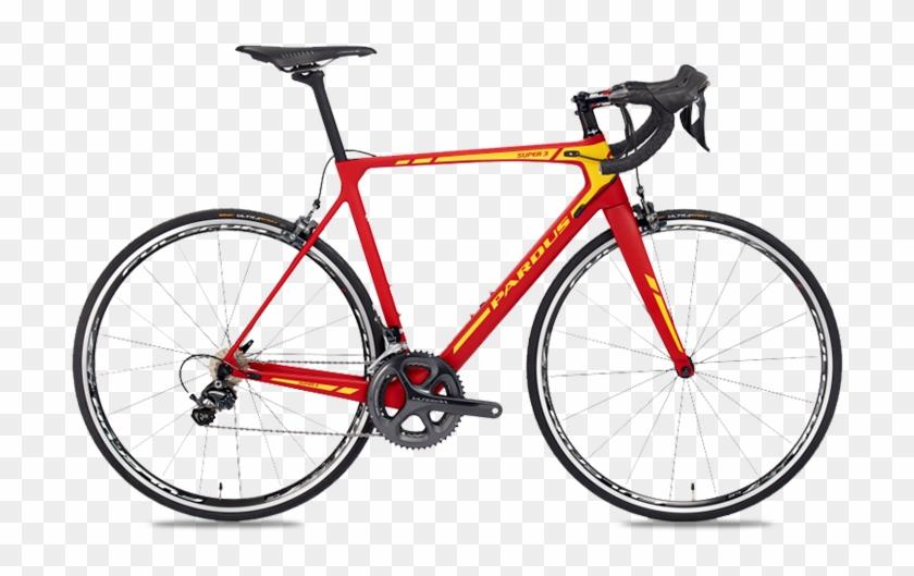 Cycling Title - Super-3 - Bmc Teammachine Slr01 Three 2018 #290113