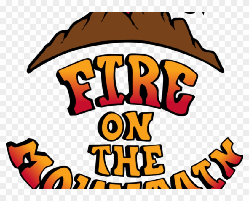 Police Investigate Robbery At Fire On The Mountain - Fire On The Mountain Logo #290098