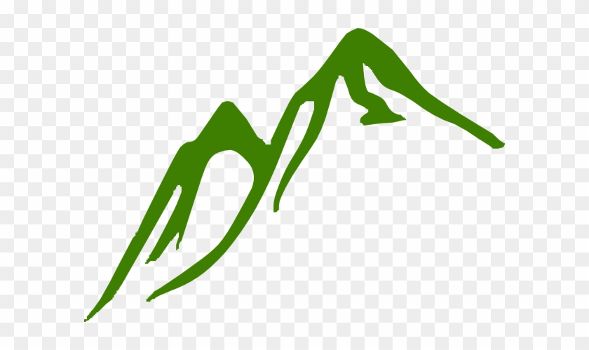 Mountain Clipart #290230