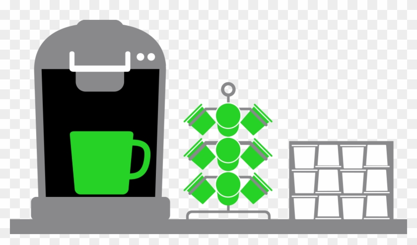 Keurig Green Mountain - Graphic Design #290278