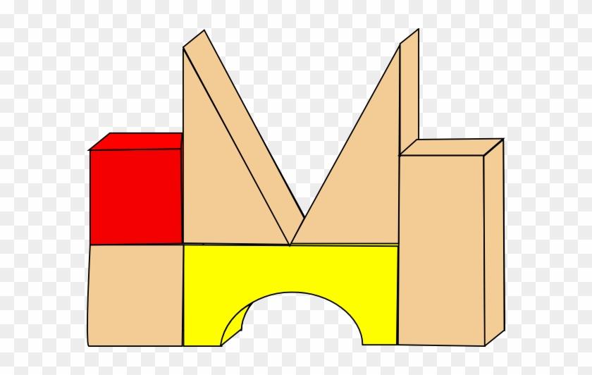 Building Blocks Clipart - Blocks Clipart #290311