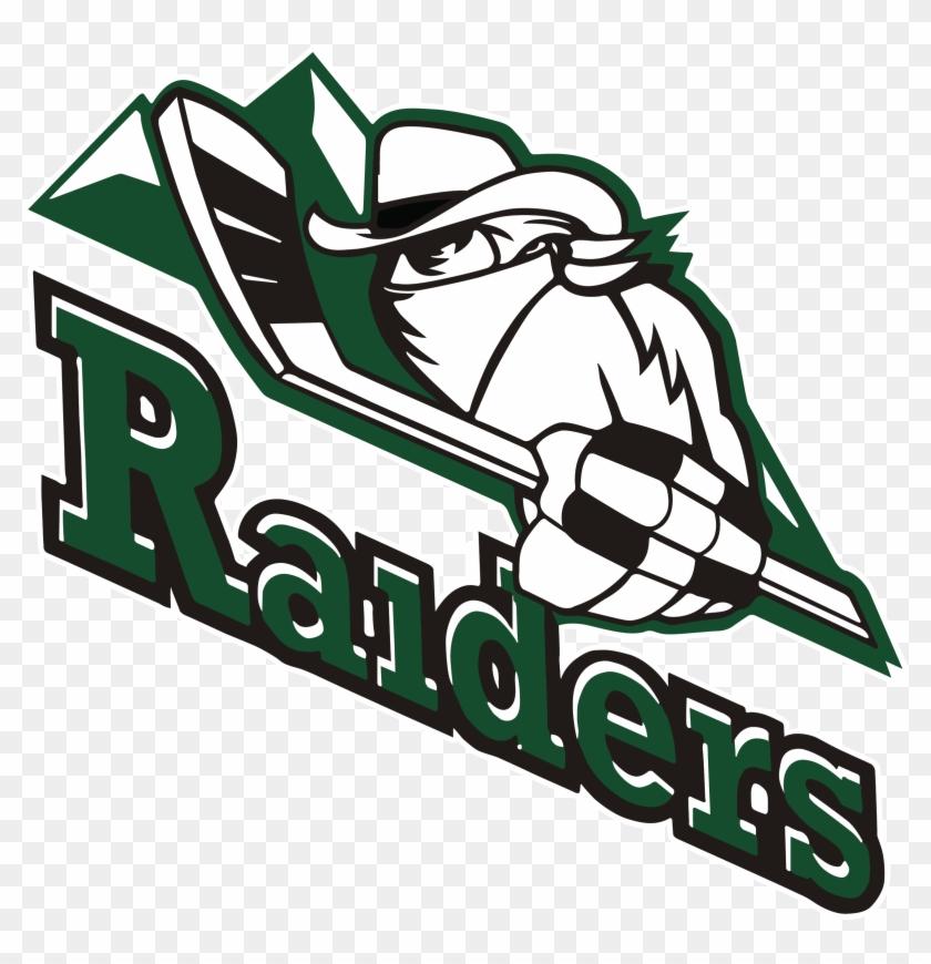 Rocky Mountain Raiders #290318