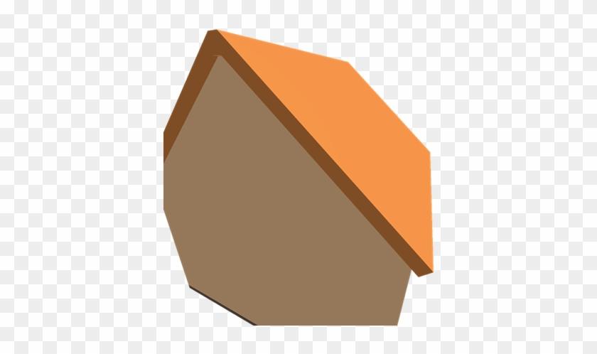 Lowpoly Simple House - Lowpoly Simple House #290360