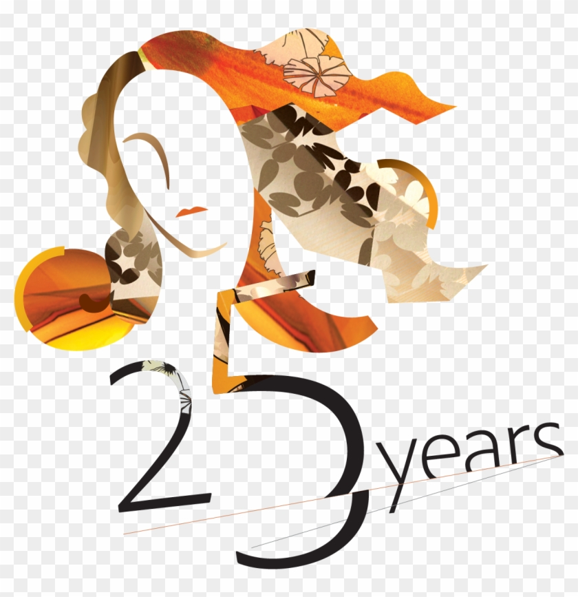 By Barb Binder, Adobe Certified Instructor On Illustrator - Happy 25 Birthday Png #290390