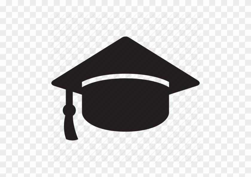 Graduation Hat Picture - Square Academic Cap #290403