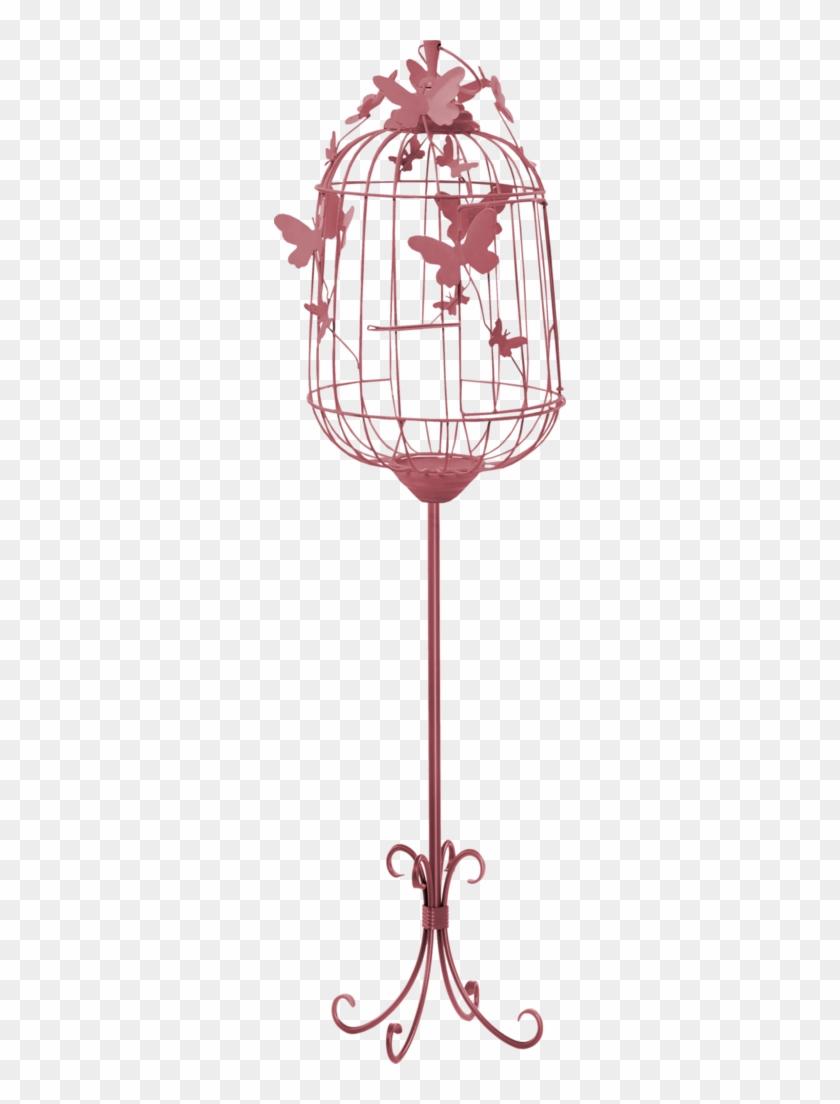 Explore Clip Art, Bird Cage E Muito Mais Ch - Cage #290438