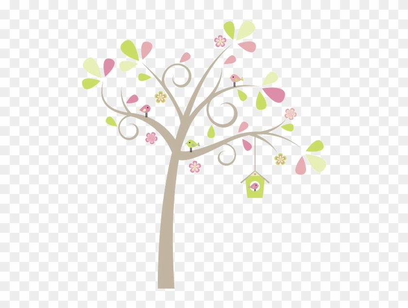 Clipart Cute Png 28 - Cute Tree Vector Png #290453
