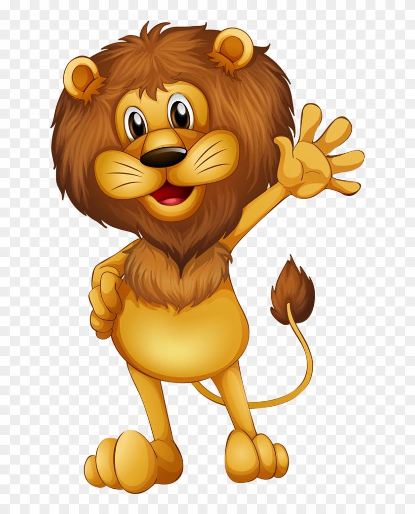 Safari Em Png Safari Em Png Em Alta Qualidade Lembrancinhas - Oh My! Lions, Tigers, And Bears #290493