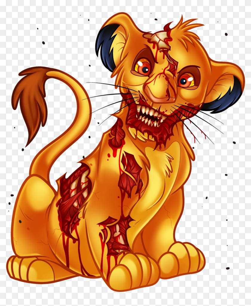 Simba Nala Youtube Dibujo De Deviantart - The Lion King #290525