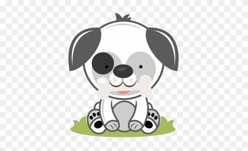 28 Collection Of Cute Dog Clipart Png - Cute Dog Clipart Png Transparent Background #290533