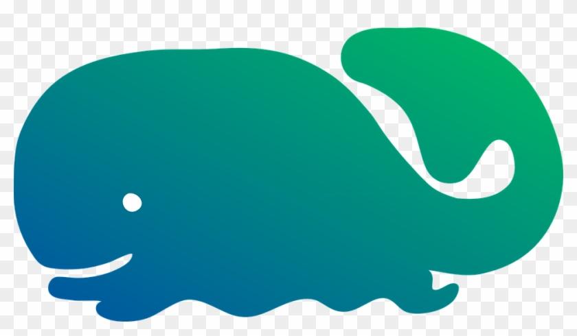 Whale, Sea Life, Ocean, Animal, Marine - Whale Clip Art #290582