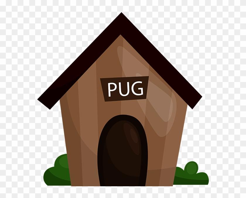 Pug Emoji & Sticker Messages Sticker-6 - Clip Art #290621