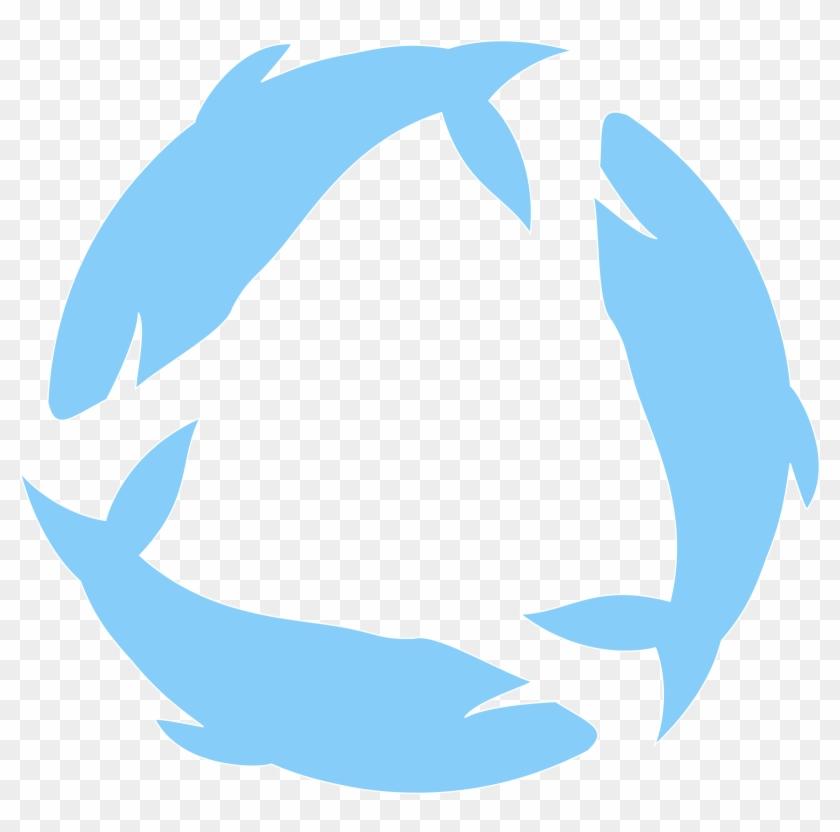 Big Image - Shark Circle Png #290667
