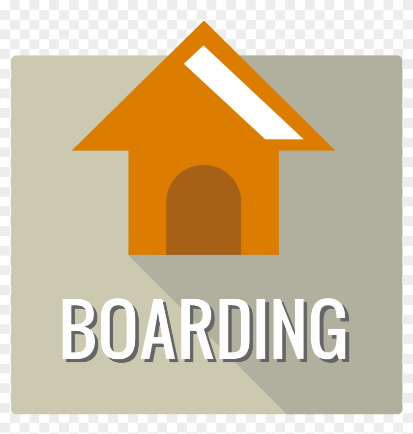 And Your Pet - Boarding House Icon Png #290675