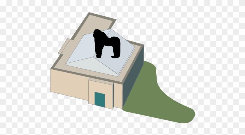 Zoo Exhibit - Illustration #290726