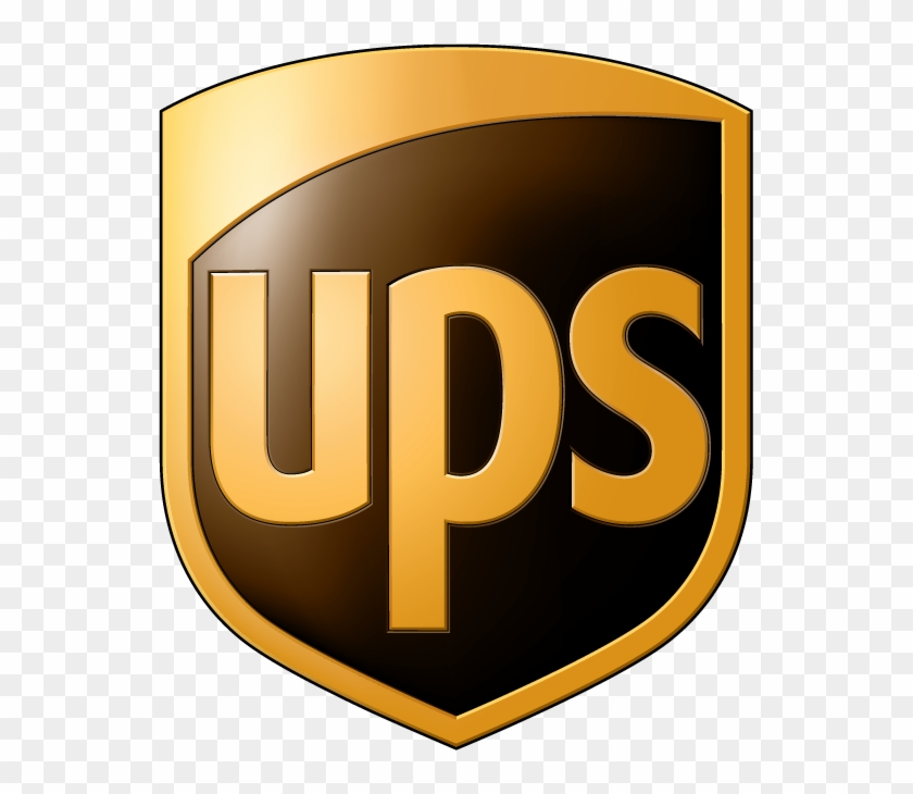 Your Item Will Be Delivered To The Email Address Given - Ups Logo #290745