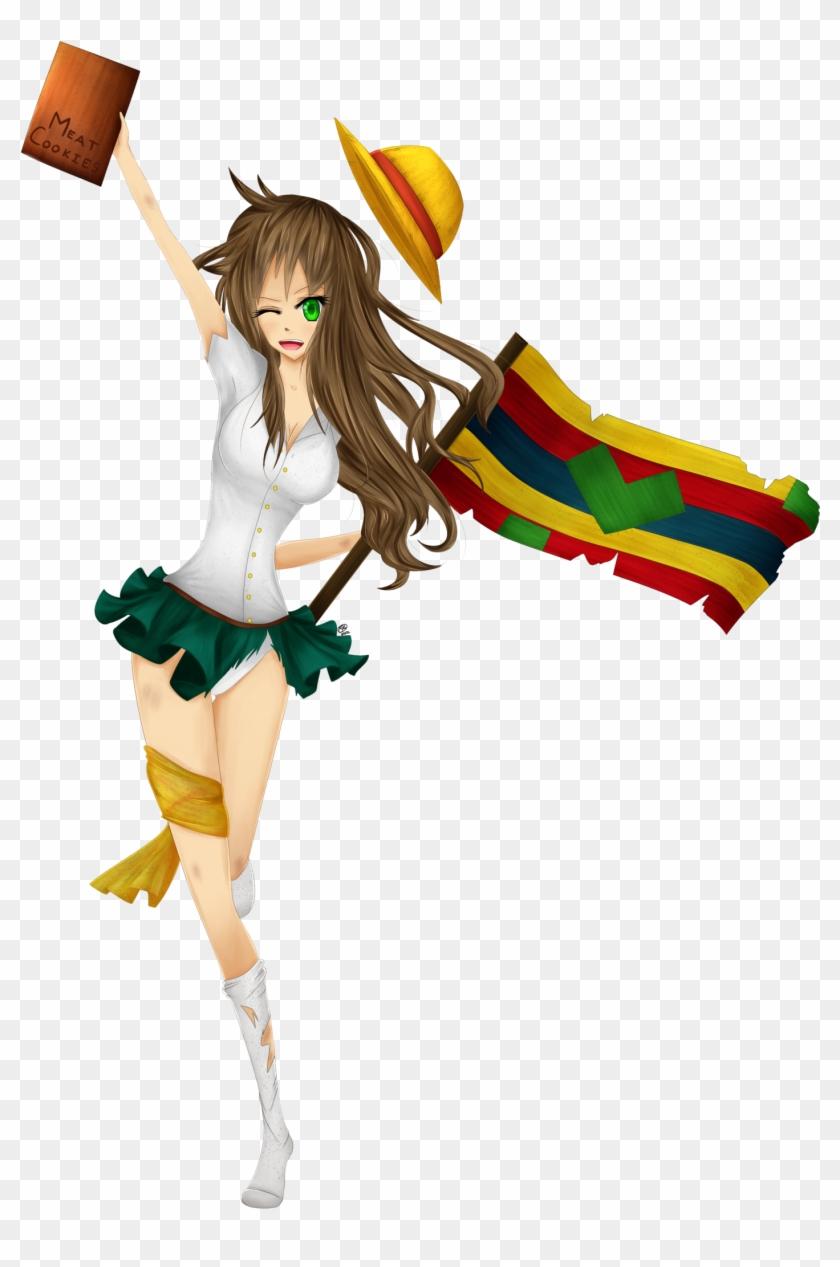 Extreme Girl Scout Hisoka [com - Hisoka Girl #290759
