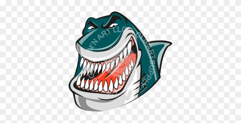 Shark #290809