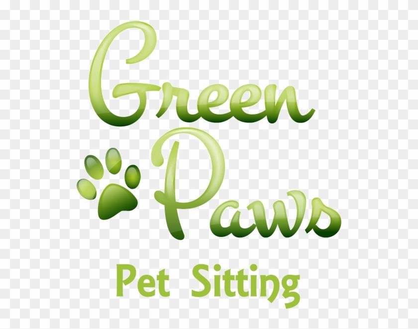 Green Paws Pet Sitting - Pet Sitting #290826