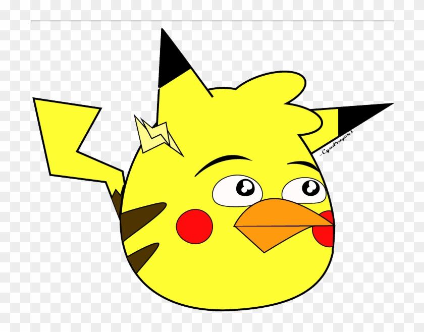 Pikachu Clipart Transparent - Pikachu Png #290918