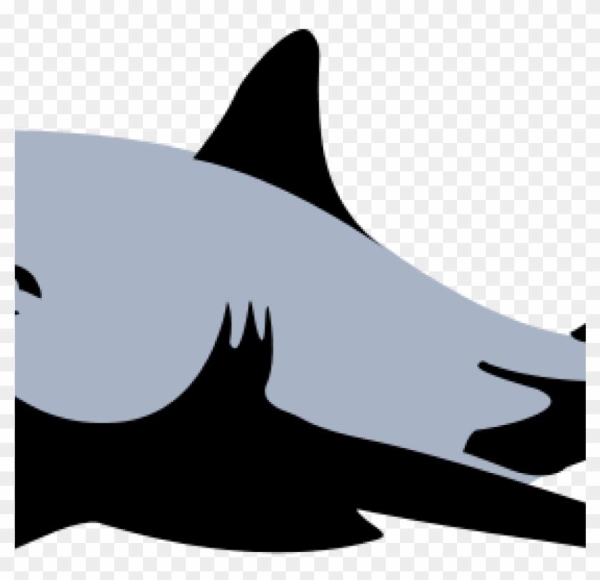 Free Shark Clipart Imagesclipartpandashark Clip Art - Shark - Fintastic Pillow Case #290945