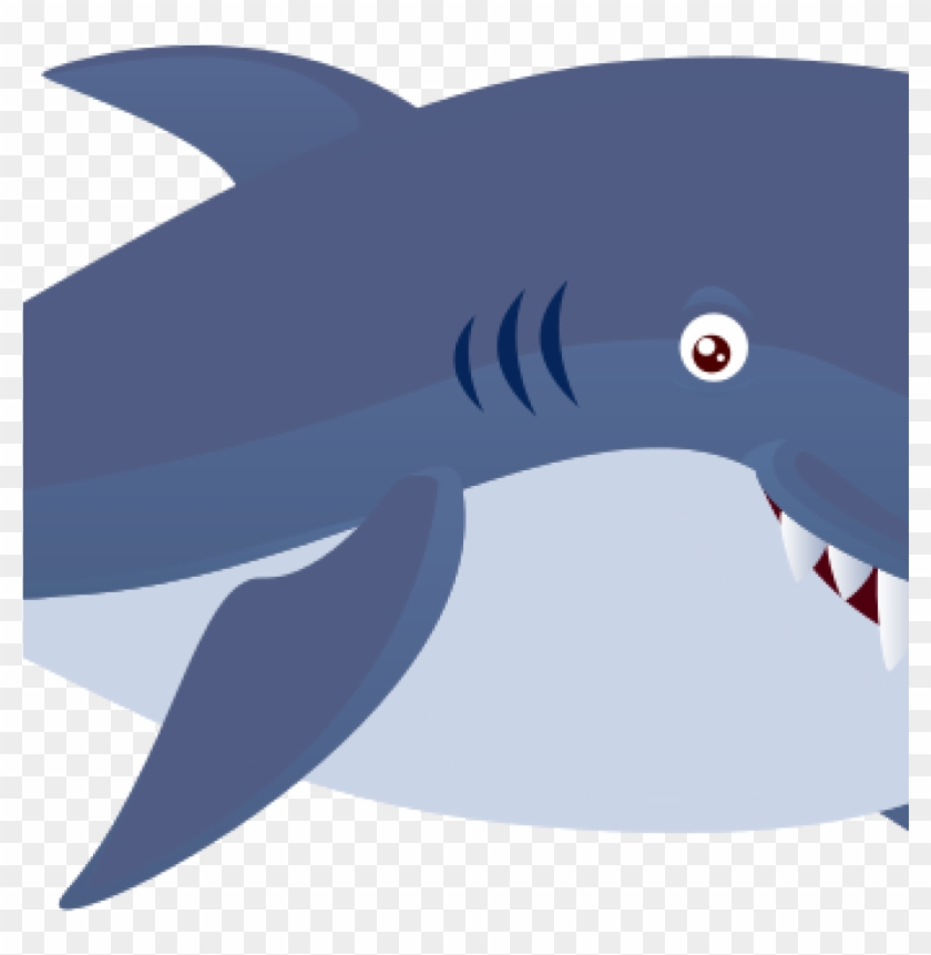 Free Shark Clipart Clipart Free Clip Art - Clip Art #290957