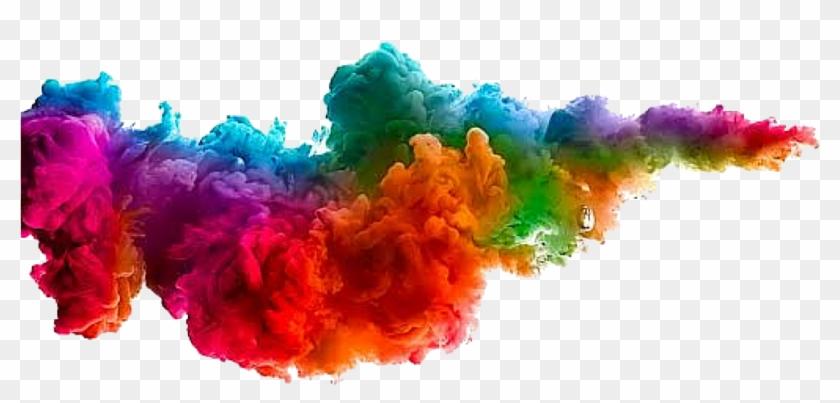 Holi Color Free Png Image - Holi Png #291007