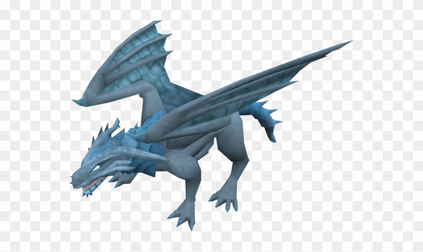 Frost Dragon - Dragon #291032