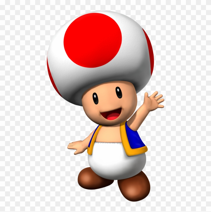 Amigos - Personajes De Mario Bros #291078